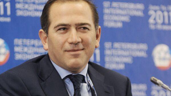 Прокуратура назвала траты Билалова на проживание во время ОИ в Лондоне