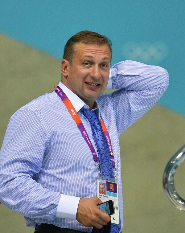 Алексей Власенко