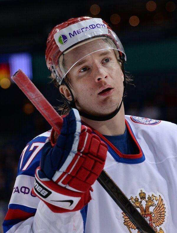 Евгений Рясенский