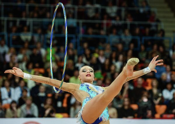 Дарья Сватковская