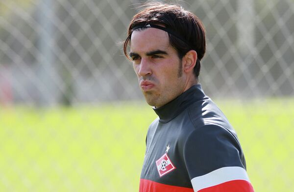 Хосе Мануэль Хурадо