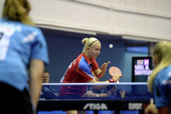 Яна Носкова (Россия)