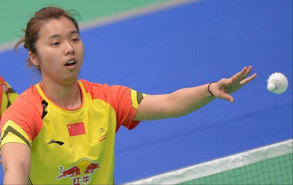 Тянь Цин