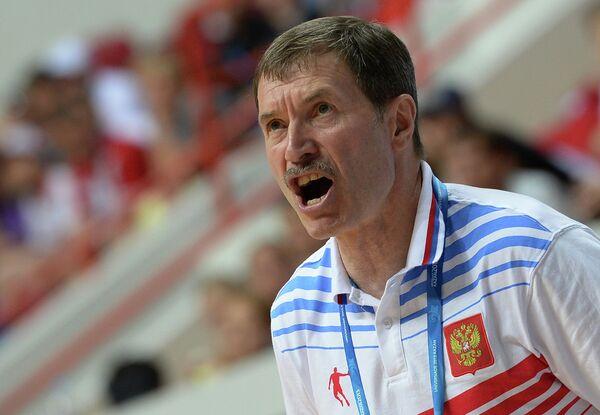 Борис Соколовский