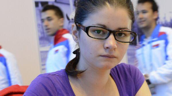 Анастасия Боднарук