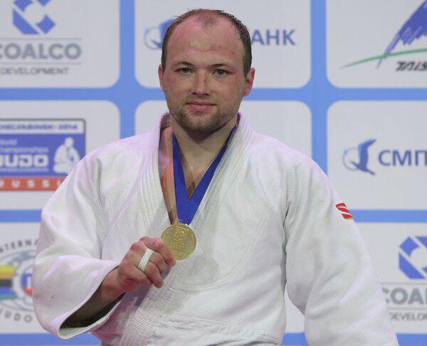 Григорий Сулемин