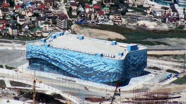 Арена из двух Эйфелевых башен и другие секреты олимпийской стройки