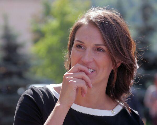 Светлана Абросимова