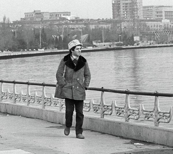 Шахматист Гарри Каспаров