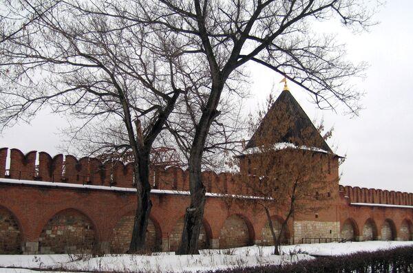 Музей Тульский Кремль