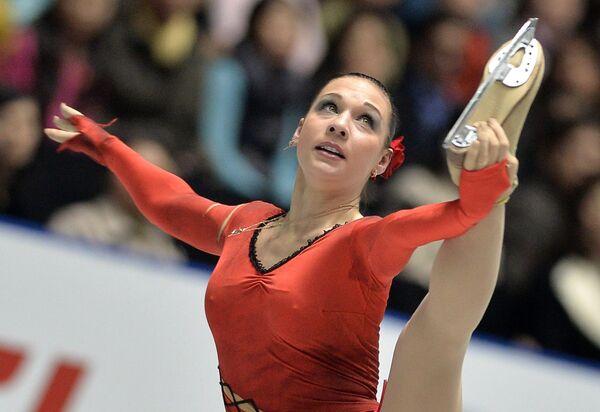 Алена Леонова (Россия)