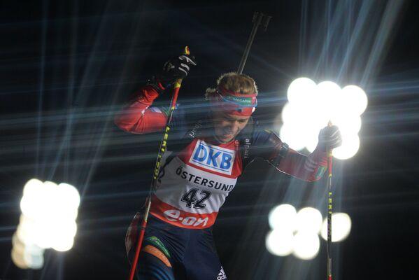 Ольга Зайцева (Россия)