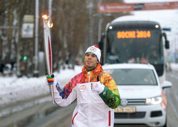 Сергей Киркач