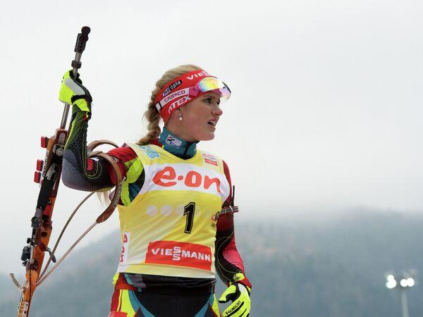 Габриэла Соукалова (Чехия)