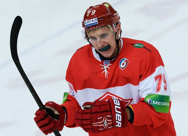 Филипп Толузаков