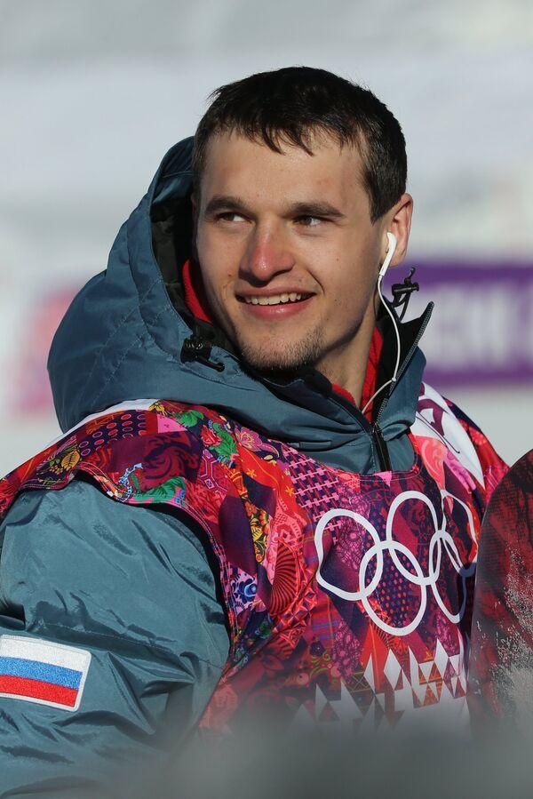 Олимпиада 2014. Сноуборд. Мужчины. Слоуп-стайл. Финал