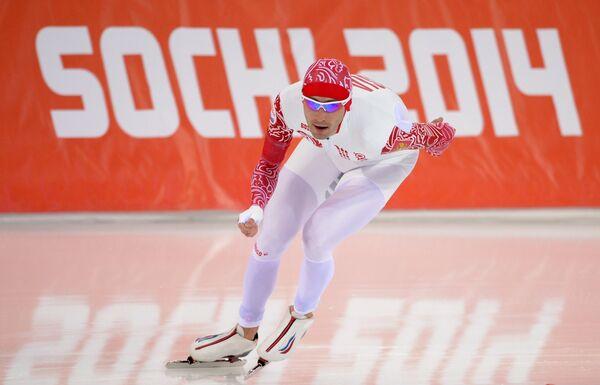 Александр Румянцев