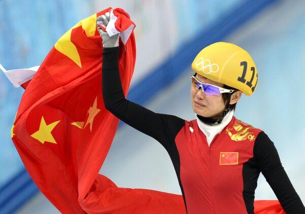 Ли Цзяньжу