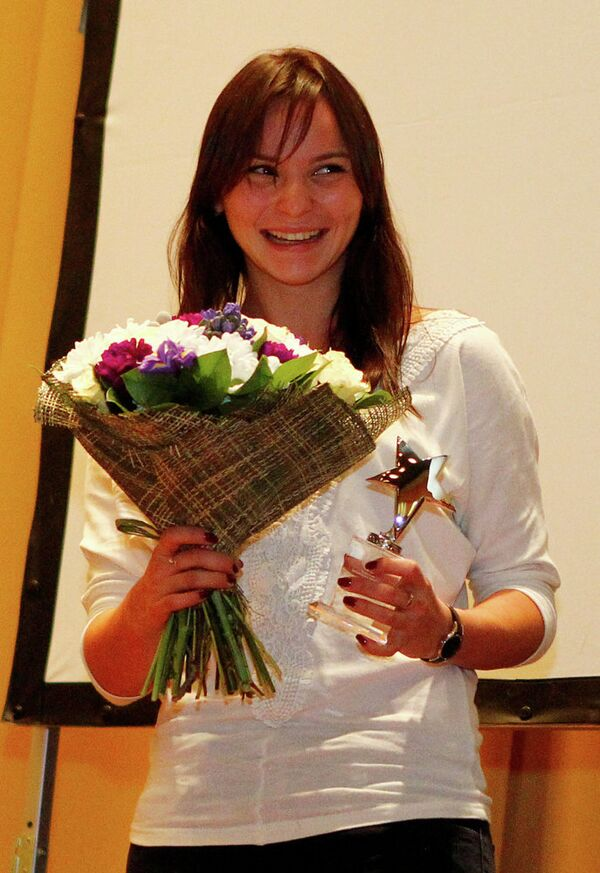 Алисэ Фахрутдинова