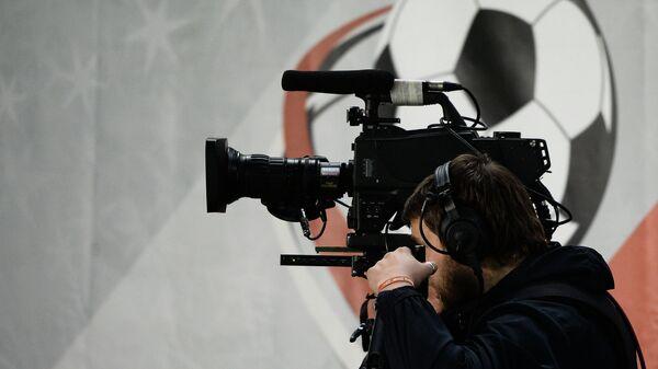 Телевизионная камера