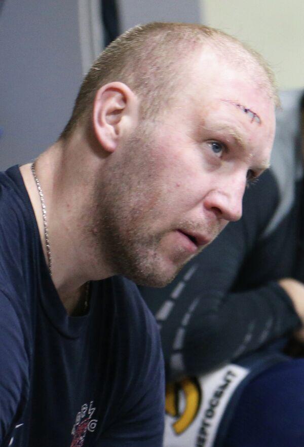 Владимир Маленьких