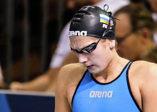 Светлана Чимрова
