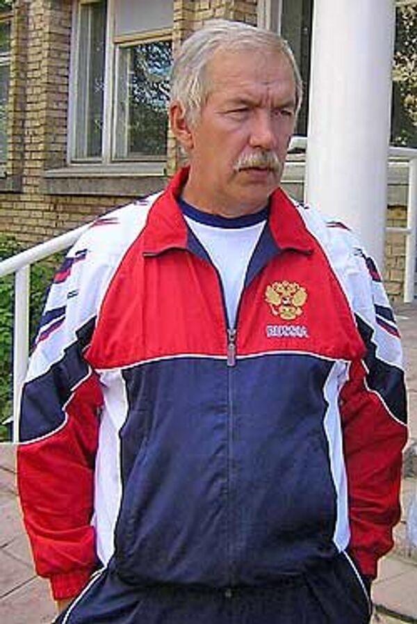 Аркадий Вятчанин-старший