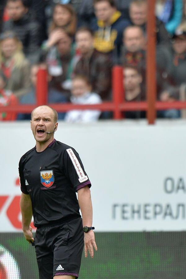 Игорь Низовцев