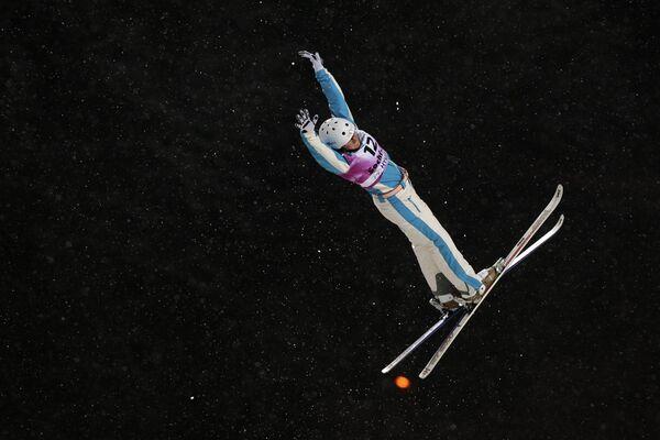 Алина Гриднева