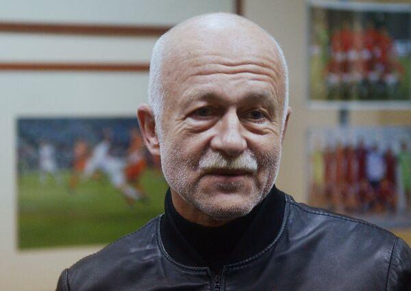 Председатель палаты РФС по разрешению споров Сергей Донцов