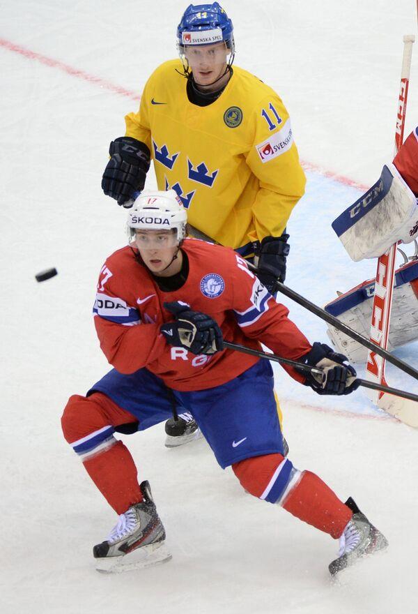 Симон Яльмарссон