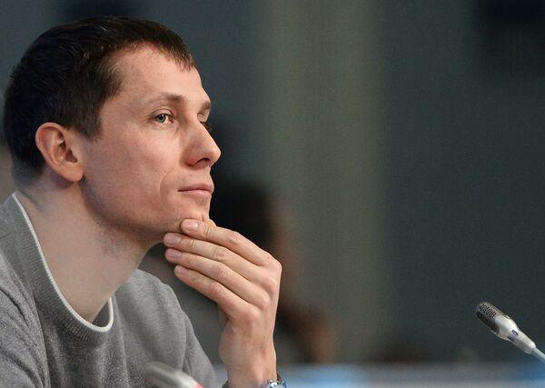 Юрий Борзаковский