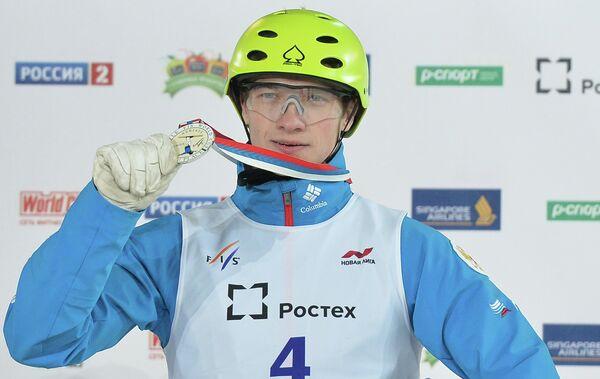 Илья Буров