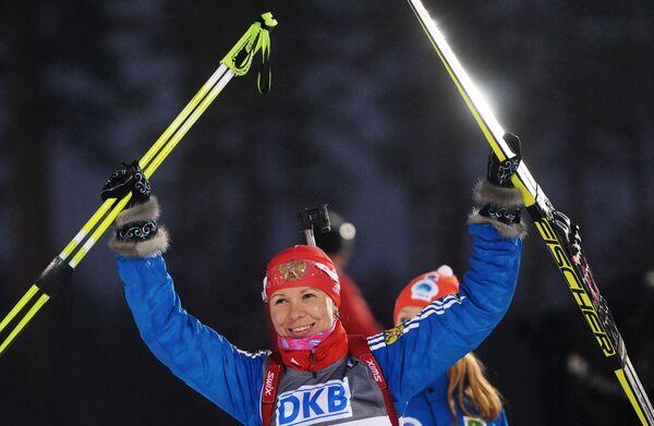 Екатерина Шумилова (Россия)