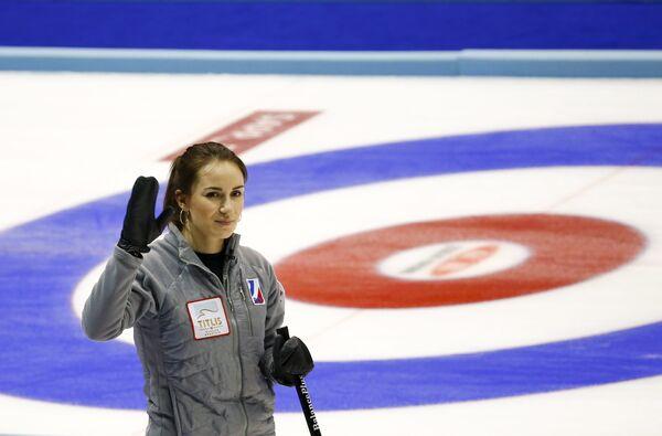 Анна Сидорова
