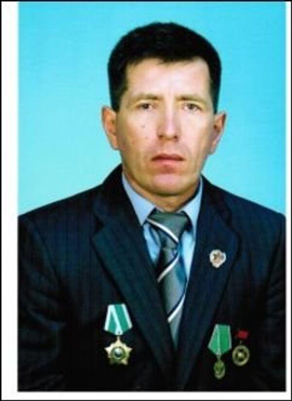 Николай Ильюченко