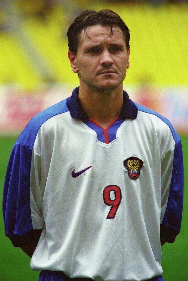 Дмитрий Анатольевич Аленичев