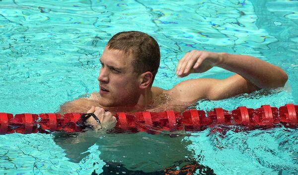 Андрей Гречин