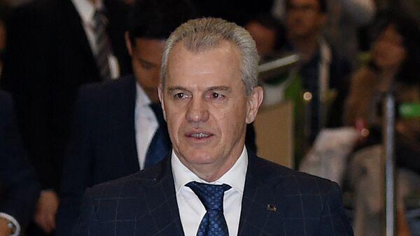 Хавьер Агирре