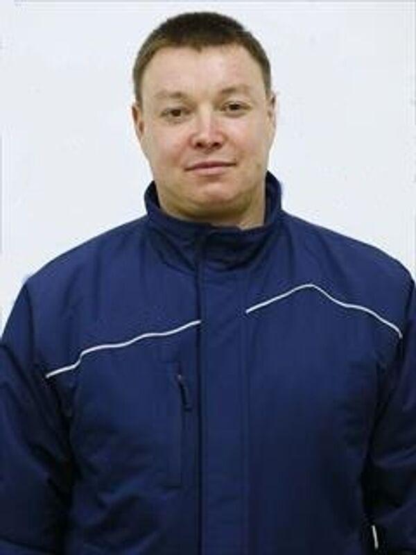 Евгений Филинов