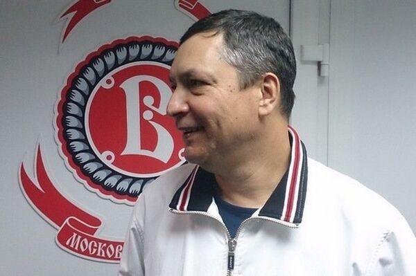 Родион Зайнутдинов