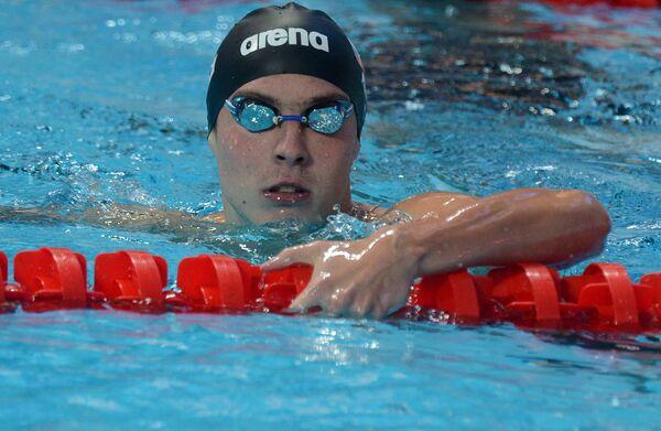 Антон Чупков (Россия)