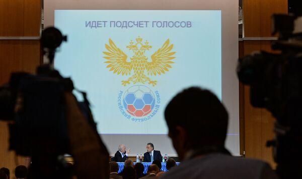 Виталий Мутко (справа) и Никита Симонян