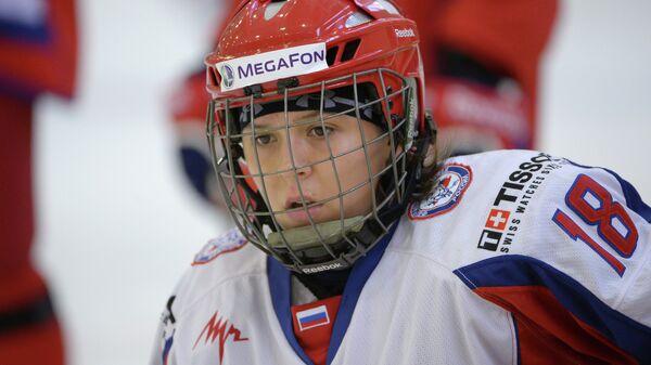 Ольга Сосина