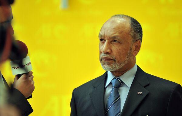 Мохаммед Бин Хаммам