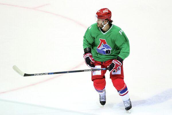 Станислав Чистов