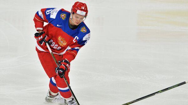 Владислав Каменев