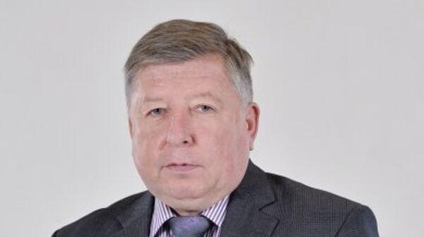 Олег Храмкин