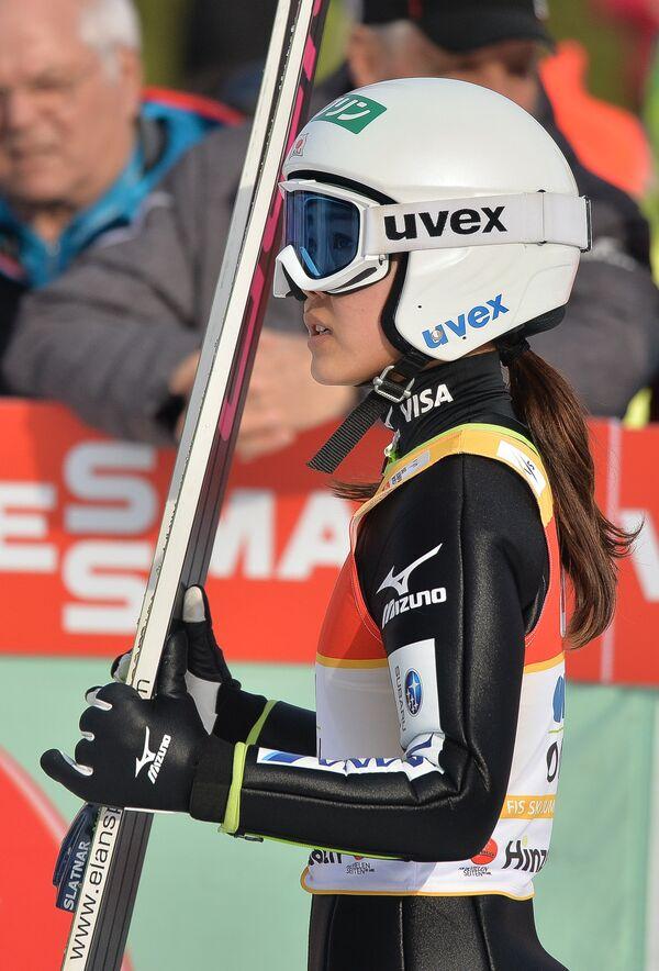 Сара Таканаси