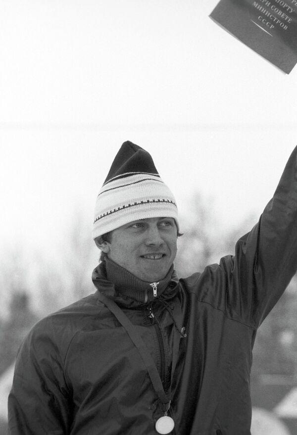 Игорь Железовский